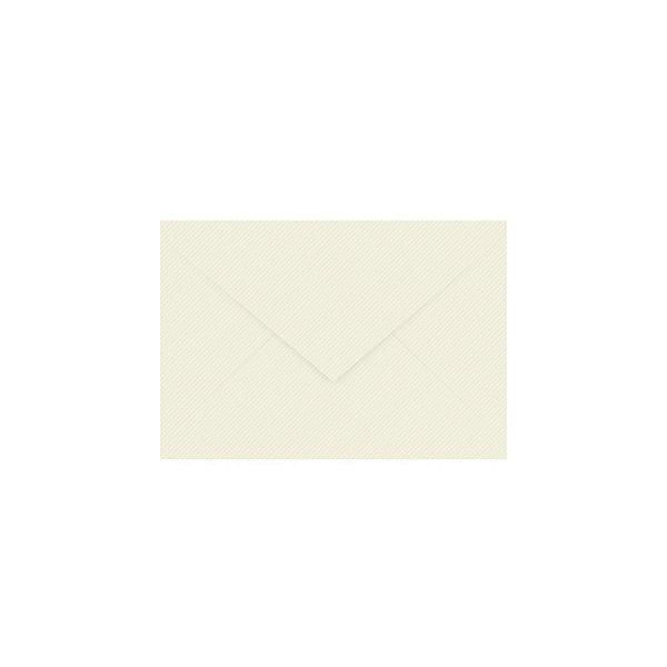 Envelope para convite | Retângulo Aba Bico Markatto Finezza Avorio 20,0x29,0