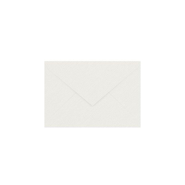 Envelope para convite | Retângulo Aba Bico Markatto Finezza Naturale 20,0x29,0