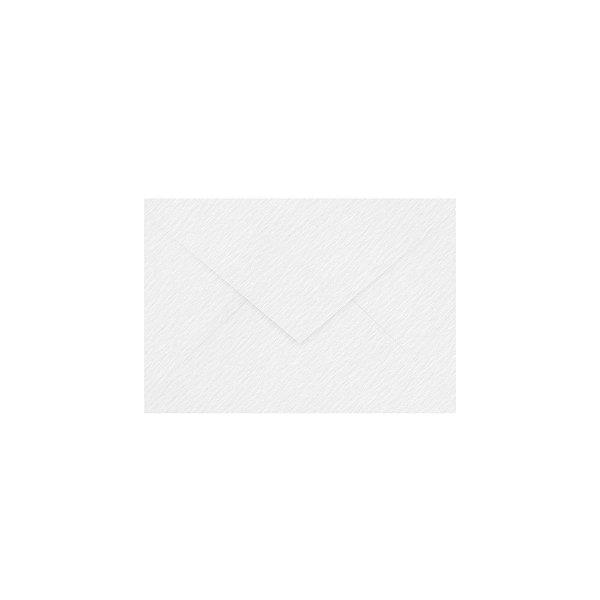 Envelope para convite | Retângulo Aba Bico Markatto Stile Bianco 20,0x29,0