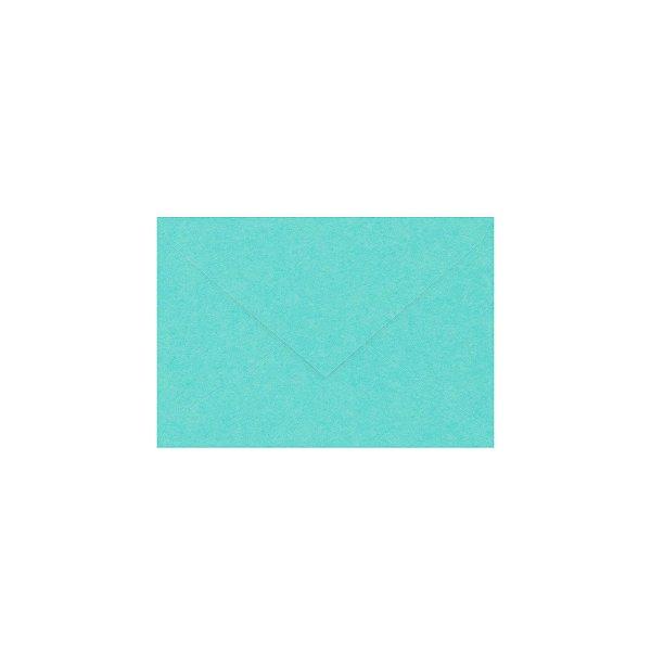 Envelope para convite | Retângulo Aba Bico Color Plus Aruba 6,5x9,5