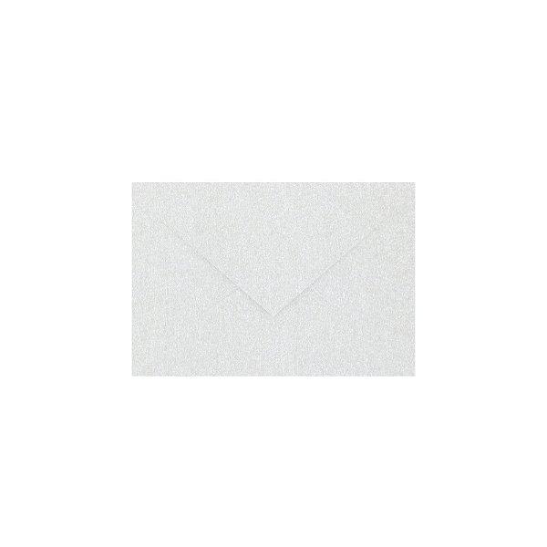 Envelope para convite | Retângulo Aba Bico Color Plus Metálico Aspen 6,5x9,5