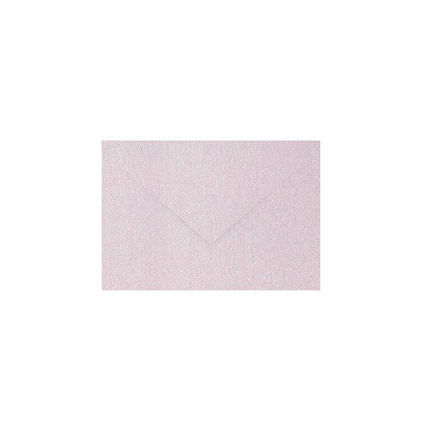 Envelope para convite | Retângulo Aba Bico Color Plus Metálico Ibiza 6,5x9,5