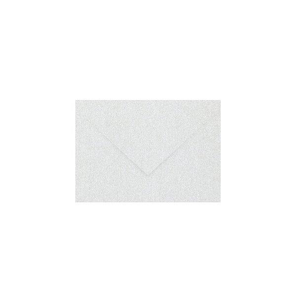 Envelope para convite | Retângulo Aba Bico Color Plus Metálico Aspen 9,5x13,5