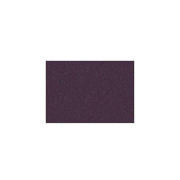 Envelope para convite | Retângulo Aba Bico Color Plus Mendoza 9,5x13,5
