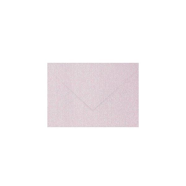 Envelope para convite | Retângulo Aba Bico Color Plus Metálico Ibiza 9,5x13,5