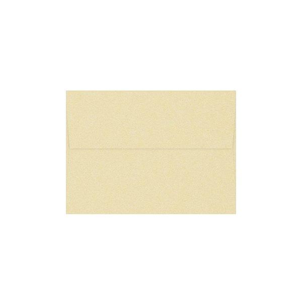 Envelope para convite | Retângulo Aba Reta Color Plus Sahara 13,3x18,3