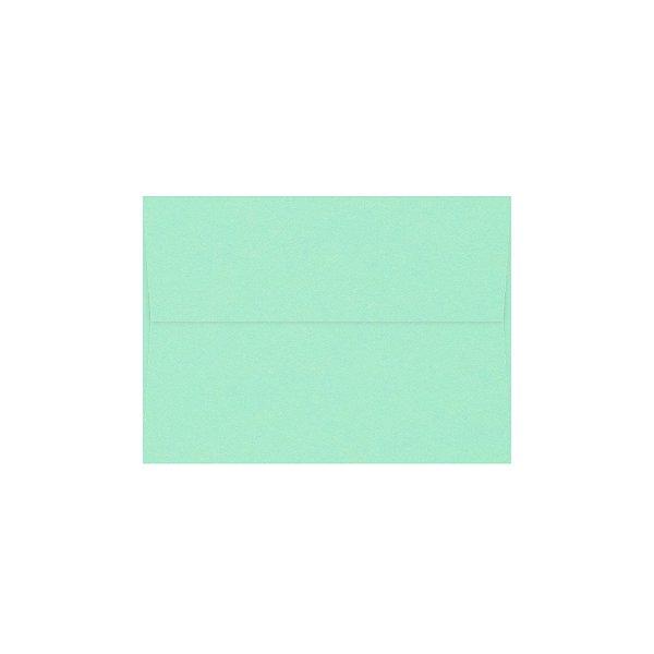 Envelope para convite | Retângulo Aba Reta Color Plus Tahiti 13,3x18,3