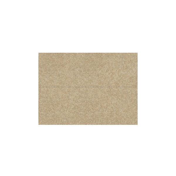 Envelope para convite | Retângulo Aba Reta Kraft 13,3x18,3
