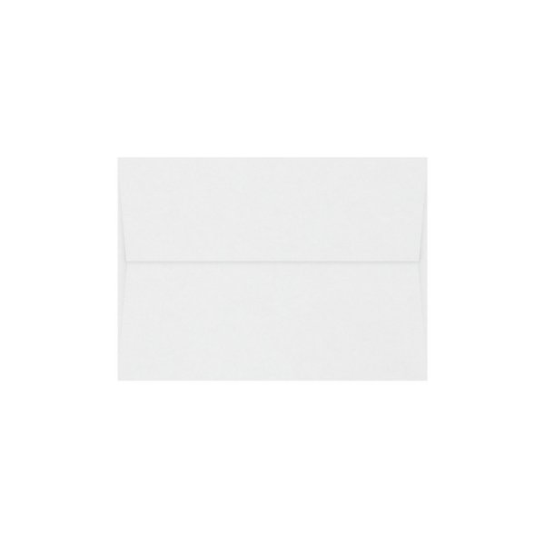 Envelope para convite | Retângulo Aba Reta Alta Alvura 15,5x21,5