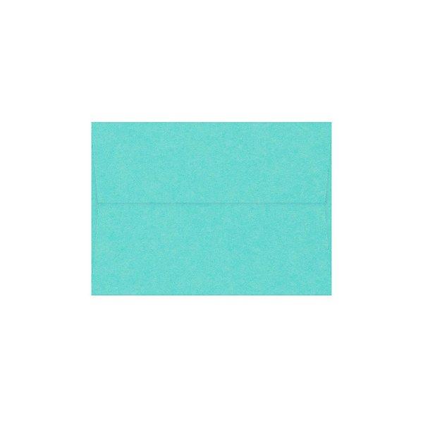 Envelope para convite | Retângulo Aba Reta Color Plus Aruba 15,5x21,5