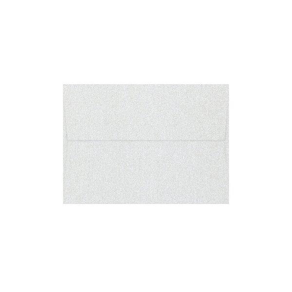 Envelope para convite | Retângulo Aba Reta Color Plus Metálico Aspen 15,5x21,5