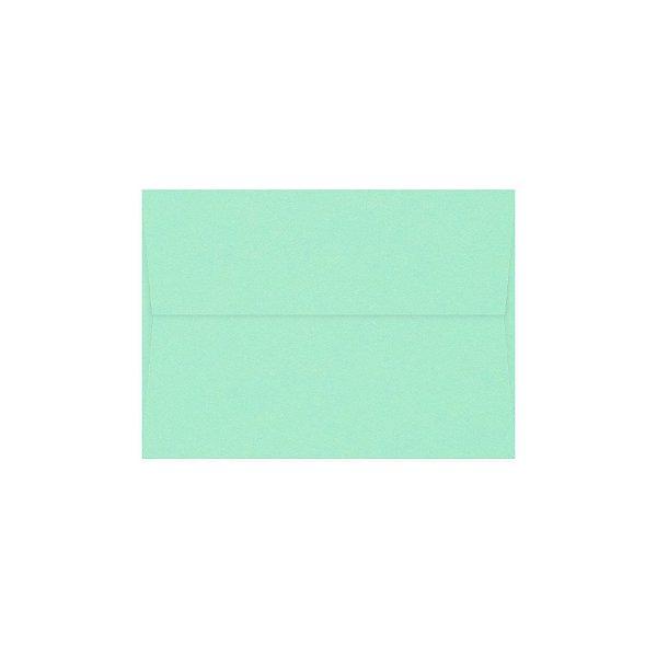 Envelope para convite | Retângulo Aba Reta Color Plus Tahiti 15,5x21,5