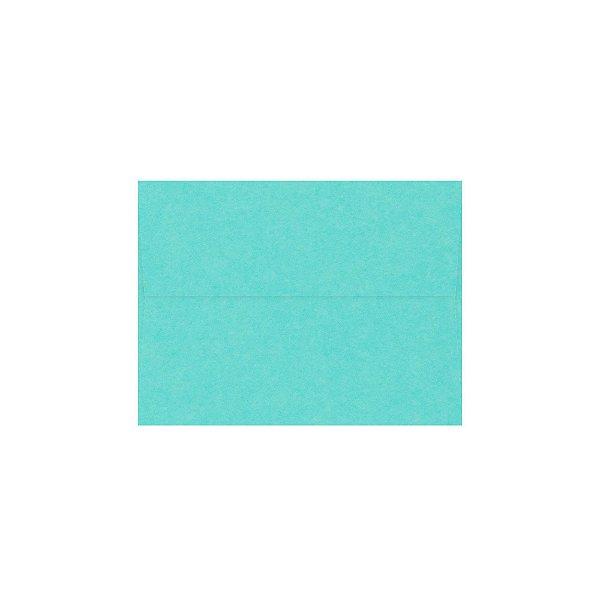 Envelope para convite | Retângulo Aba Reta Color Plus Aruba 18,5x24,5