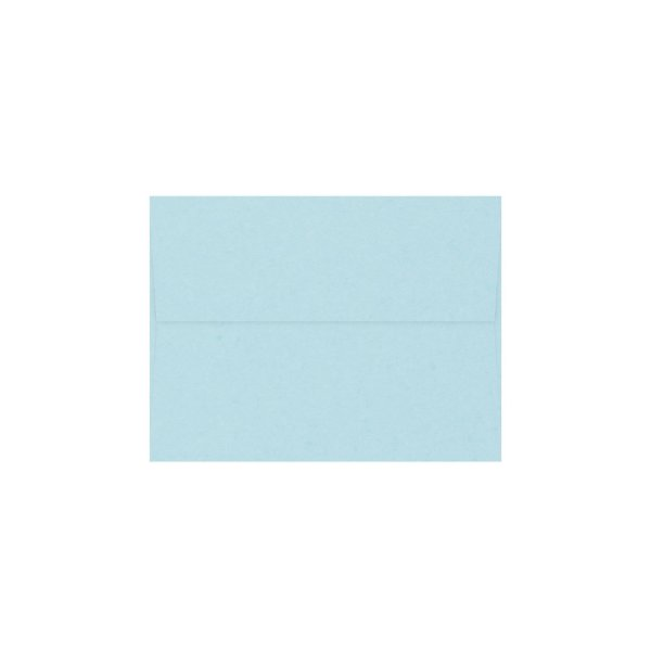 Envelope para convite | Retângulo Aba Reta Color Plus Paris 18,5x24,5