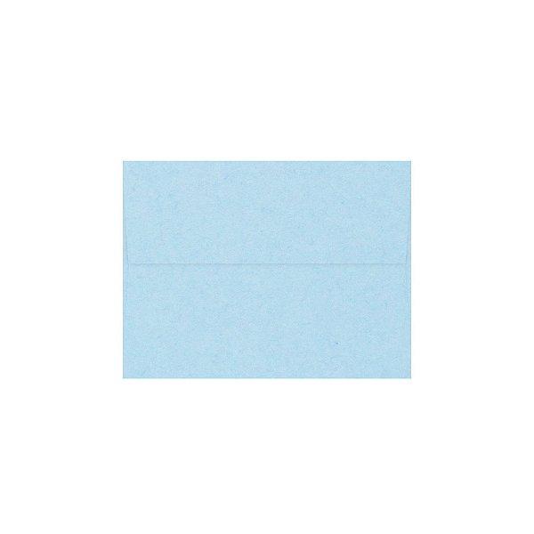 Envelope para convite | Retângulo Aba Reta Color Plus Santorini 18,5x24,5