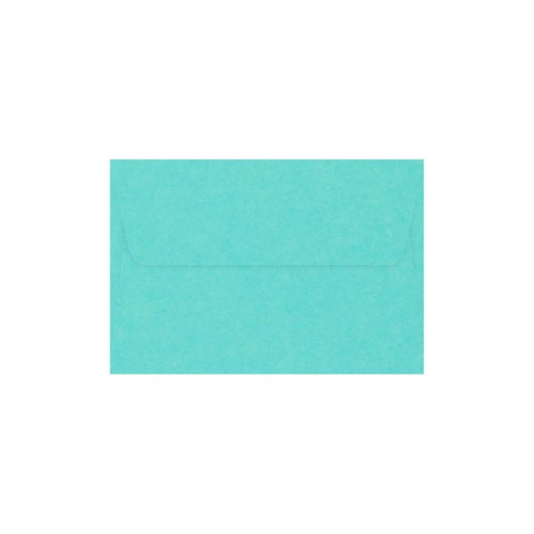 Envelope para convite | Retângulo Aba Reta Color Plus Aruba 6,5x9,5