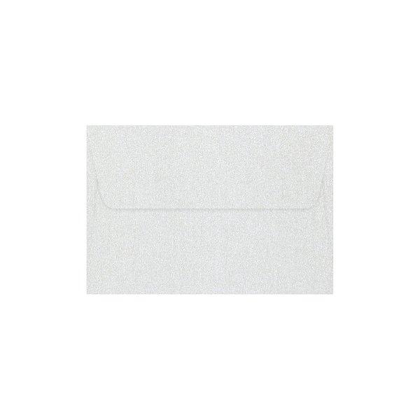 Envelope para convite | Retângulo Aba Reta Color Plus Metálico Aspen 6,5x9,5