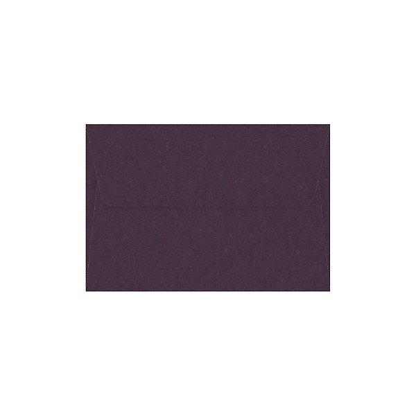 Envelope para convite | Retângulo Aba Reta Color Plus Mendoza 6,5x9,5