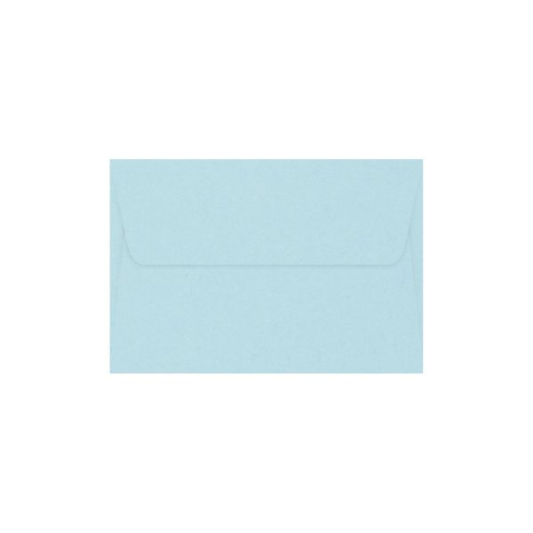 Envelope para convite | Retângulo Aba Reta Color Plus Paris 6,5x9,5