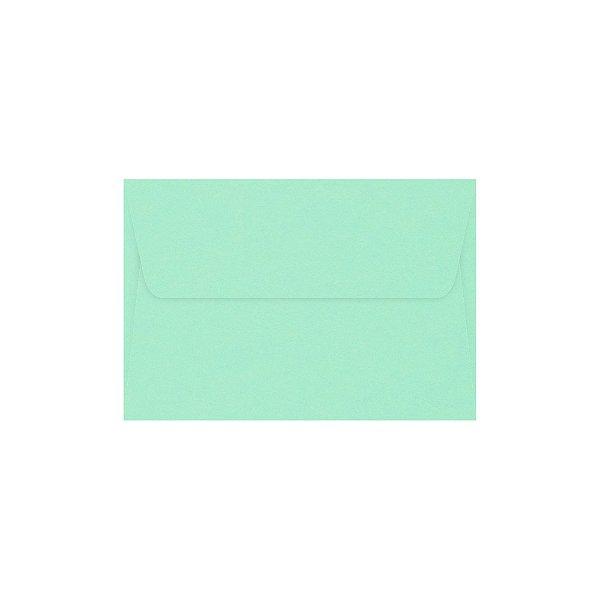 Envelope para convite | Retângulo Aba Reta Color Plus Tahiti 6,5x9,5