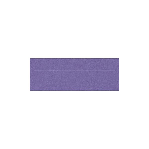 Envelope para convite | Retângulo Aba Reta Color Plus Amsterdam 8,0x22,0