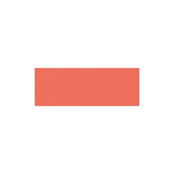 Envelope para convite | Retângulo Aba Reta Color Plus Costa Rica 8,0x22,0
