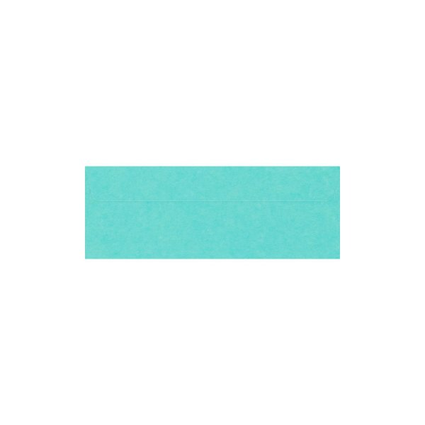 Envelope para convite | Retângulo Aba Reta Color Plus Aruba 8,0x22,0