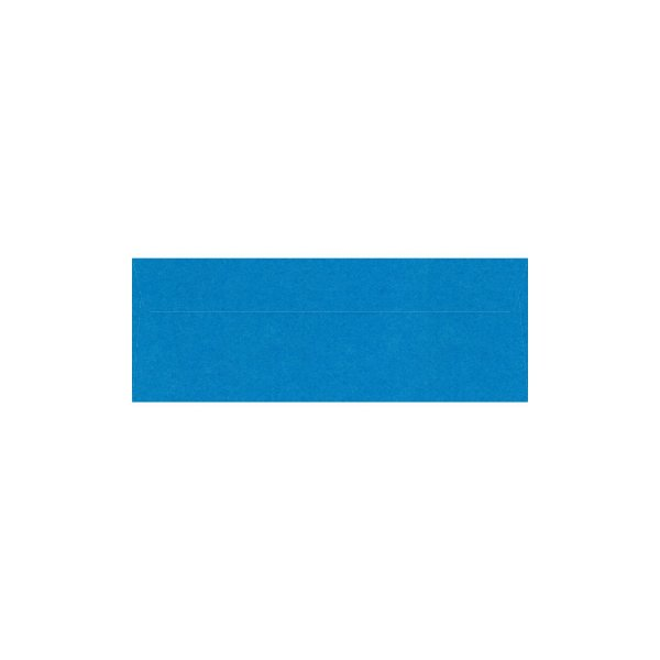 Envelope para convite | Retângulo Aba Reta Color Plus Grécia 8,0x22,0