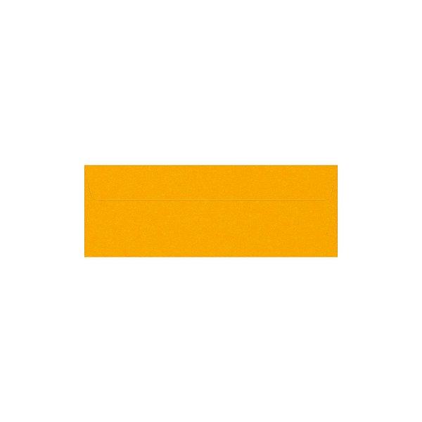 Envelope para convite | Retângulo Aba Reta Color Plus Jamaica 8,0x22,0