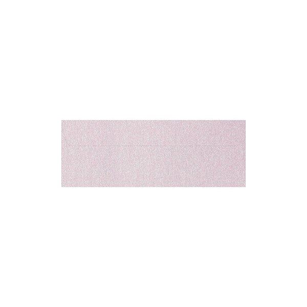 Envelope para convite | Retângulo Aba Reta Color Plus Metálico Ibiza 8,0x22,0