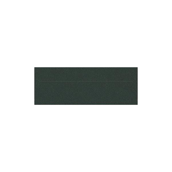 Envelope para convite | Retângulo Aba Reta Color Plus Santiago 8,0x22,0
