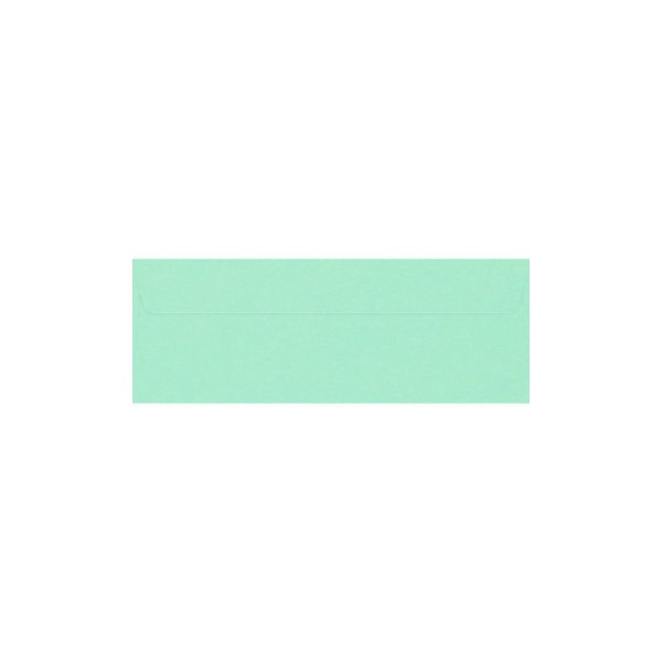 Envelope para convite | Retângulo Aba Reta Color Plus Tahiti 8,0x22,0