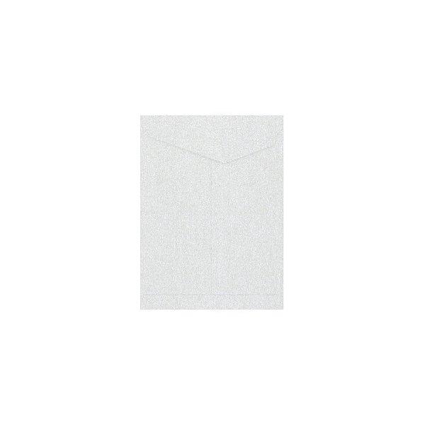 Envelope para convite | Saco Color Plus Metálico Aspen 25,4x32,8