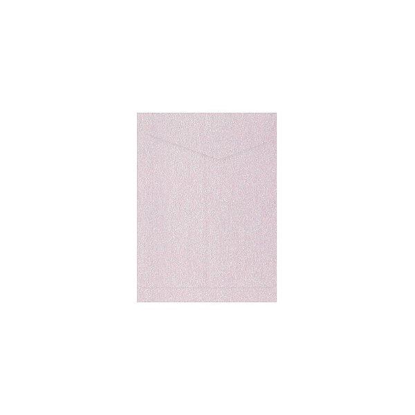 Envelope para convite | Saco Color Plus Metálico Ibiza 25,4x32,8