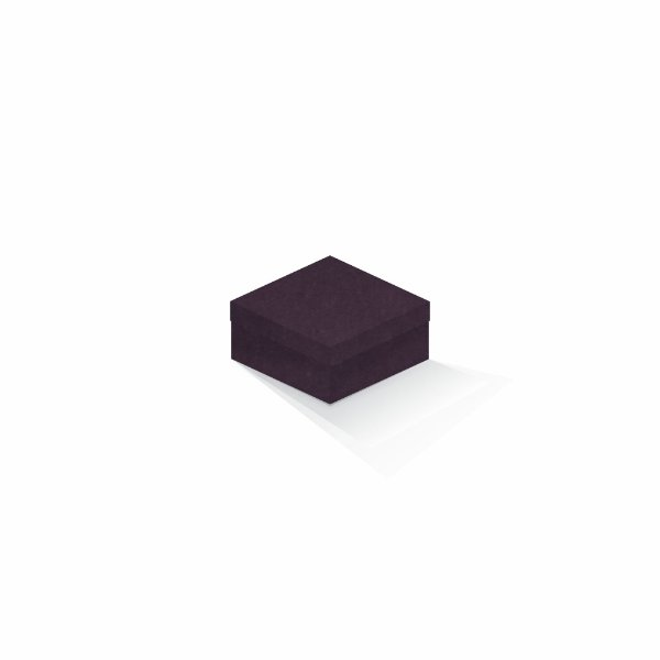Caixa de presente | Quadrada Color Plus Mendoza 10,5x10,5x6,0