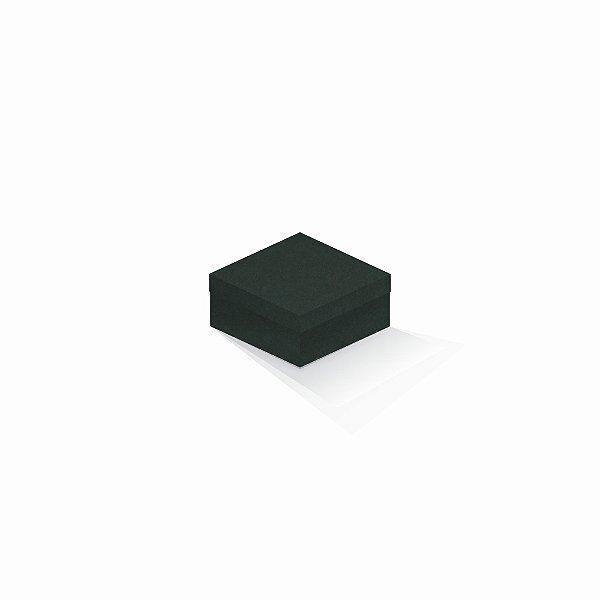 Caixa de presente   Quadrada Color Plus Santiago 10,5x10,5x6,0