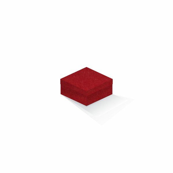 Caixa de presente | Quadrada Color Plus Tóquio 10,5x10,5x6,0