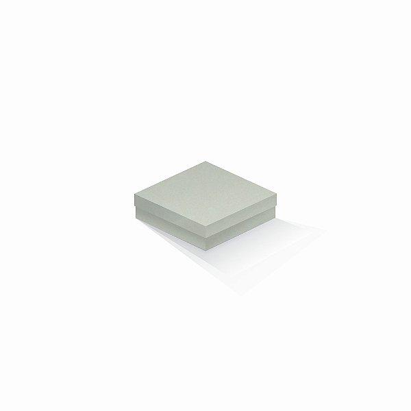 Caixa de presente | Quadrada Color Plus Roma 12,0x12,0x4,0