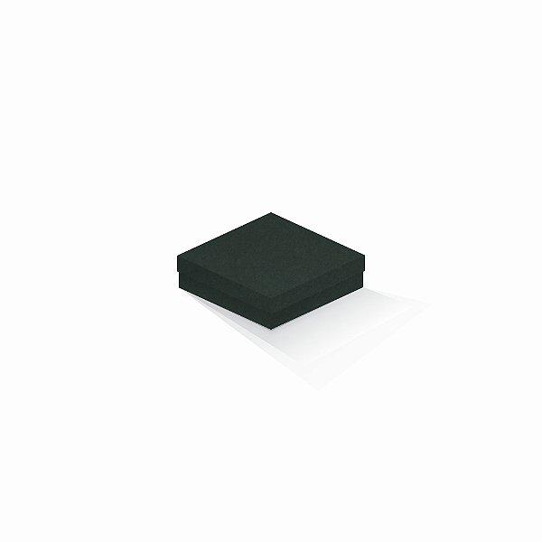 Caixa de presente | Quadrada Color Plus Santiago 12,0x12,0x4,0