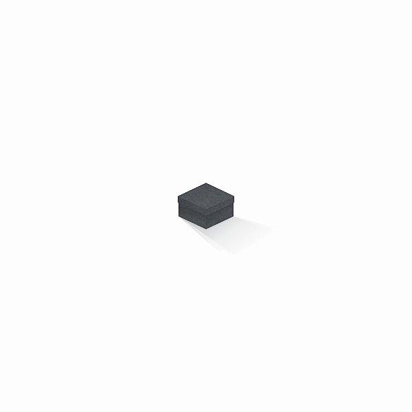 Caixa de presente | Quadrada Color Plus Dubai 5,0x5,0x3,5