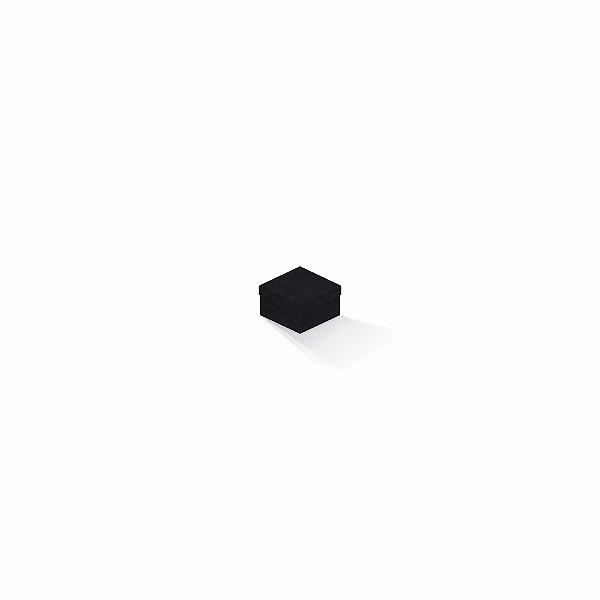 Caixa de presente | Quadrada Color Plus Los Angeles 5,0x5,0x3,5