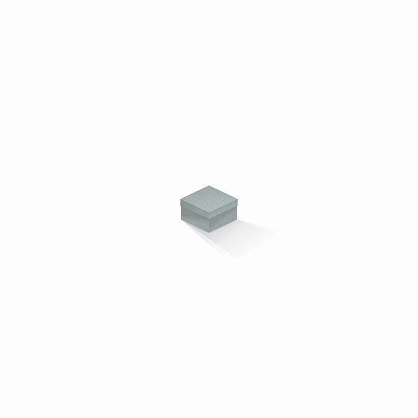 Caixa de presente | Quadrada Color Plus Milano 5,0x5,0x3,5