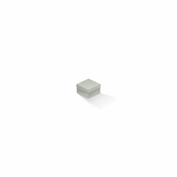 Caixa de presente | Quadrada Color Plus Roma 5,0x5,0x3,5