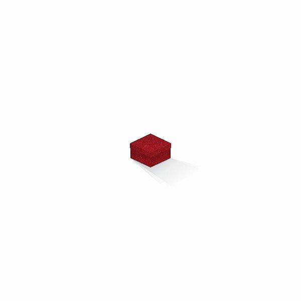 Caixa de presente | Quadrada Color Plus Tóquio 5,0x5,0x3,5