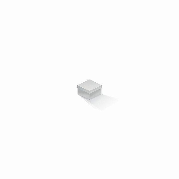 Caixa de presente | Quadrada Triplex 5,0x5,0x3,5