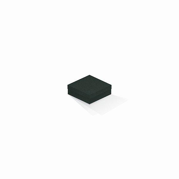 Caixa de presente | Quadrada Color Plus Santiago 8,5x8,5x3,5