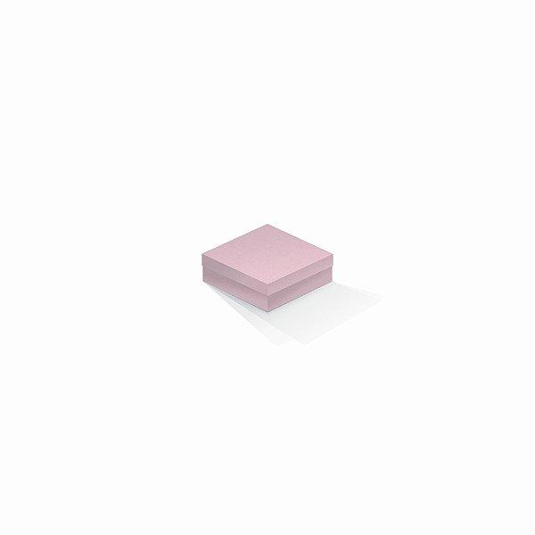Caixa de presente | Quadrada Color Plus Verona 8,5x8,5x3,5