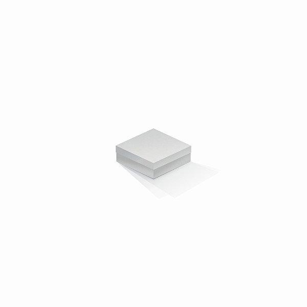 Caixa de presente | Quadrada Triplex 8,5x8,5x3,5