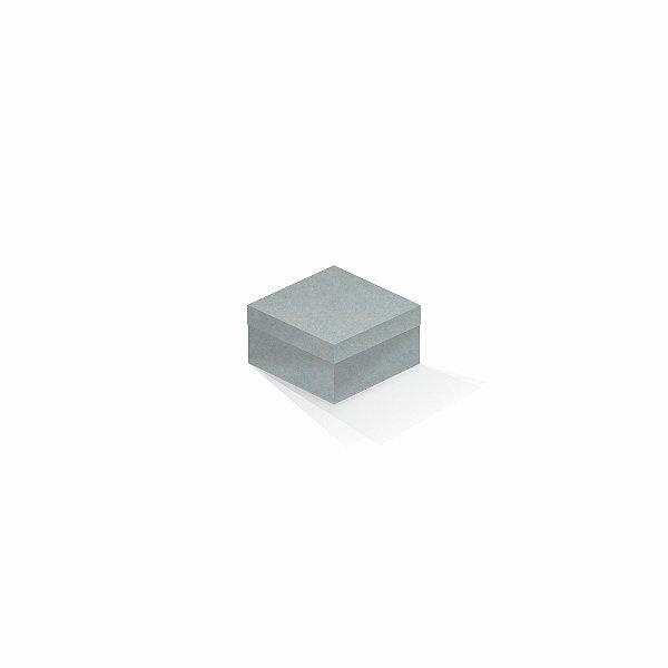 Caixa de presente | Quadrada Color Plus Milano 9,0x9,0x6,0
