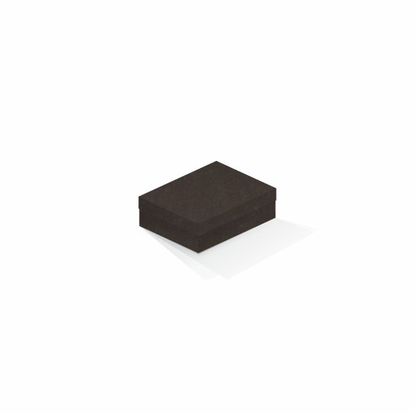 Caixa de presente | Retângulo Color Plus Marrocos 10,0x13,0x3,5